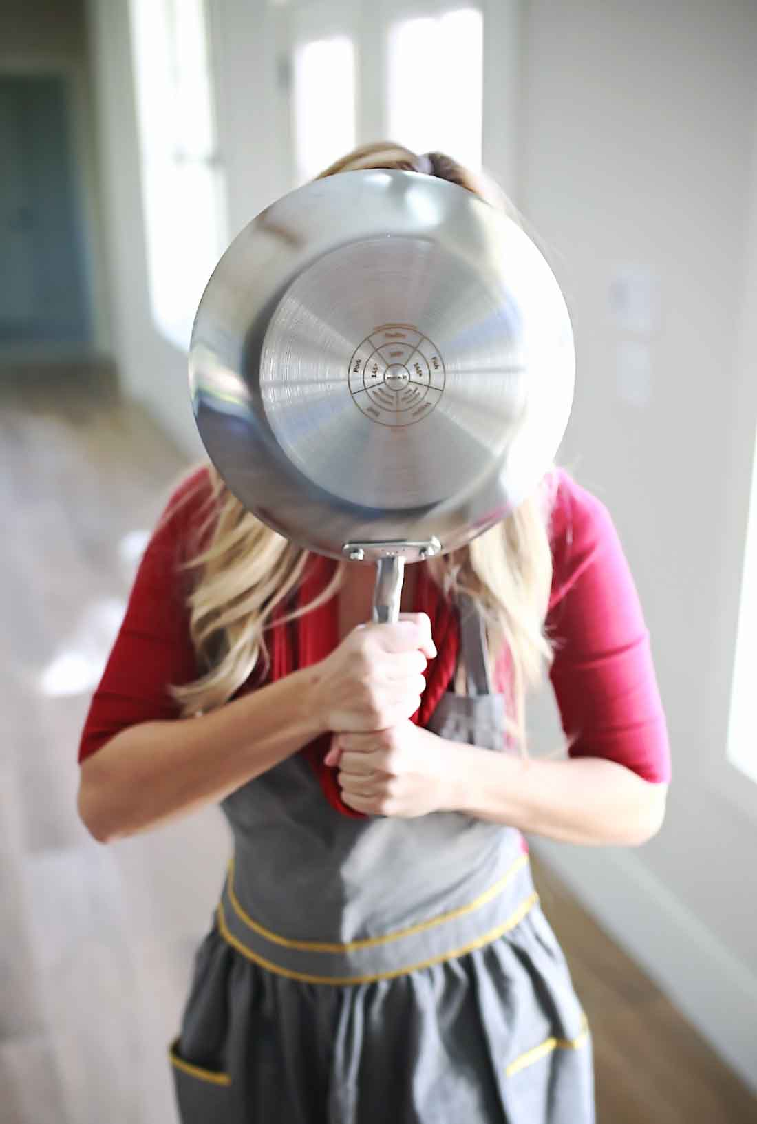 Made in cookware is awesome! #ad