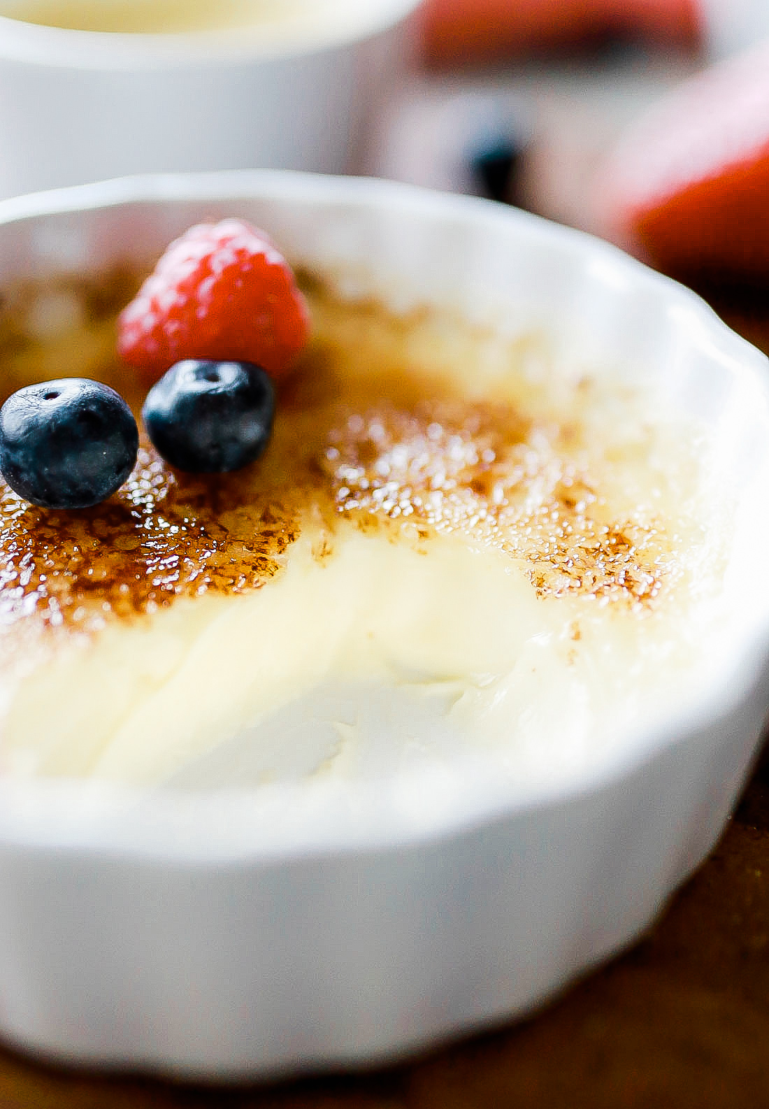 Fool Proof Creme Brulee Recipe Tangled With Taste