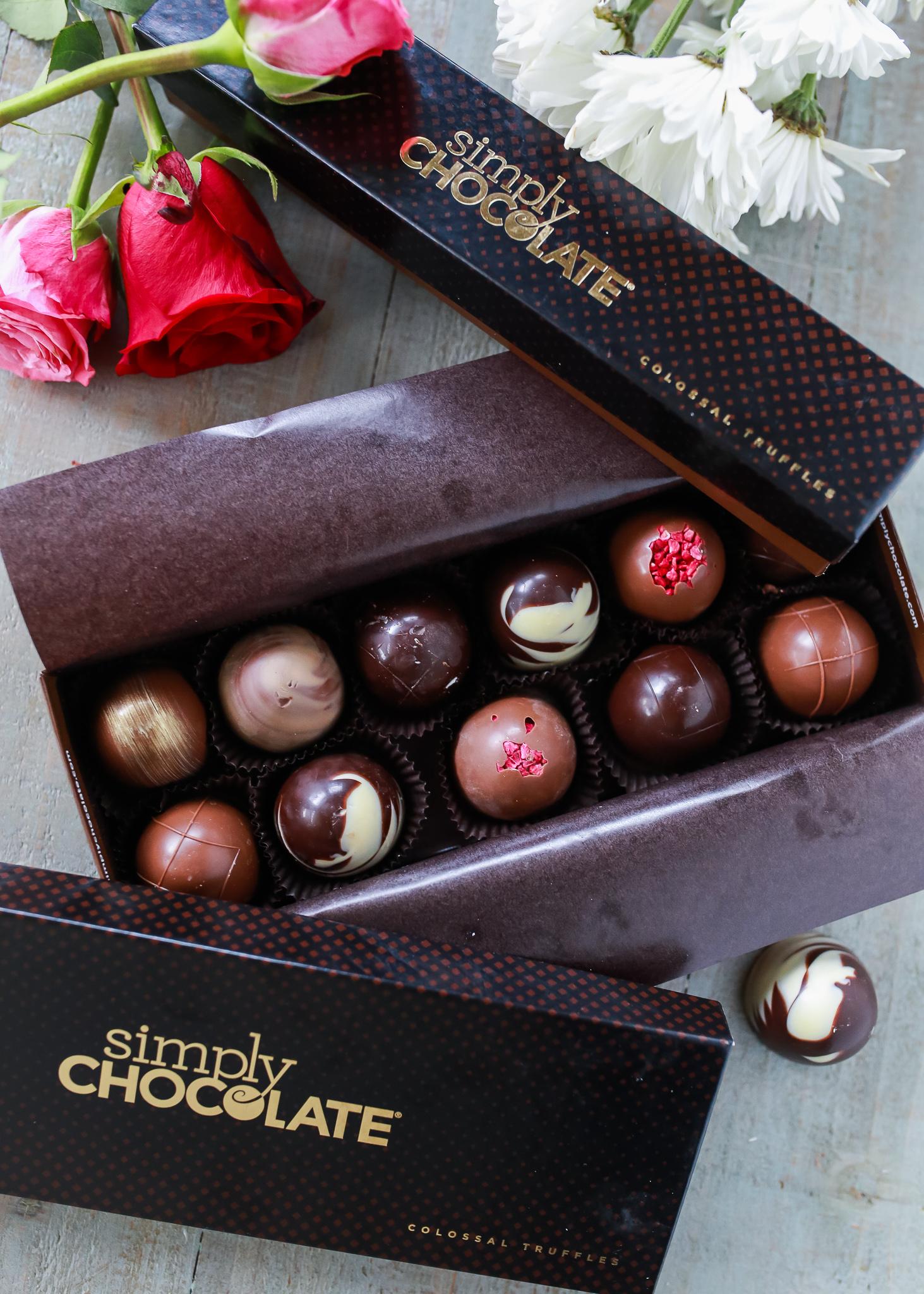 Artisan Chocolates that taste delicious!