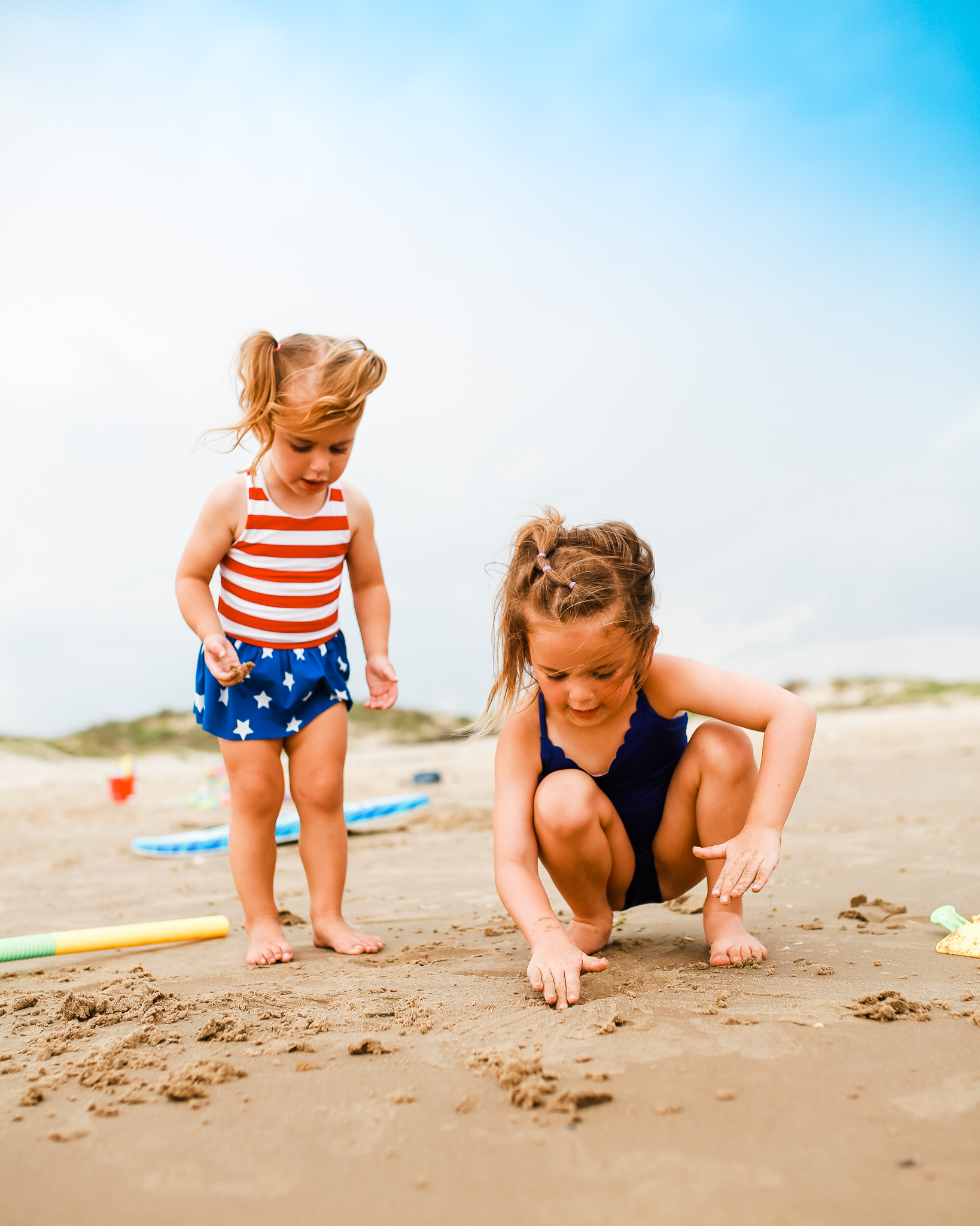 Beach Glamping with KOA
