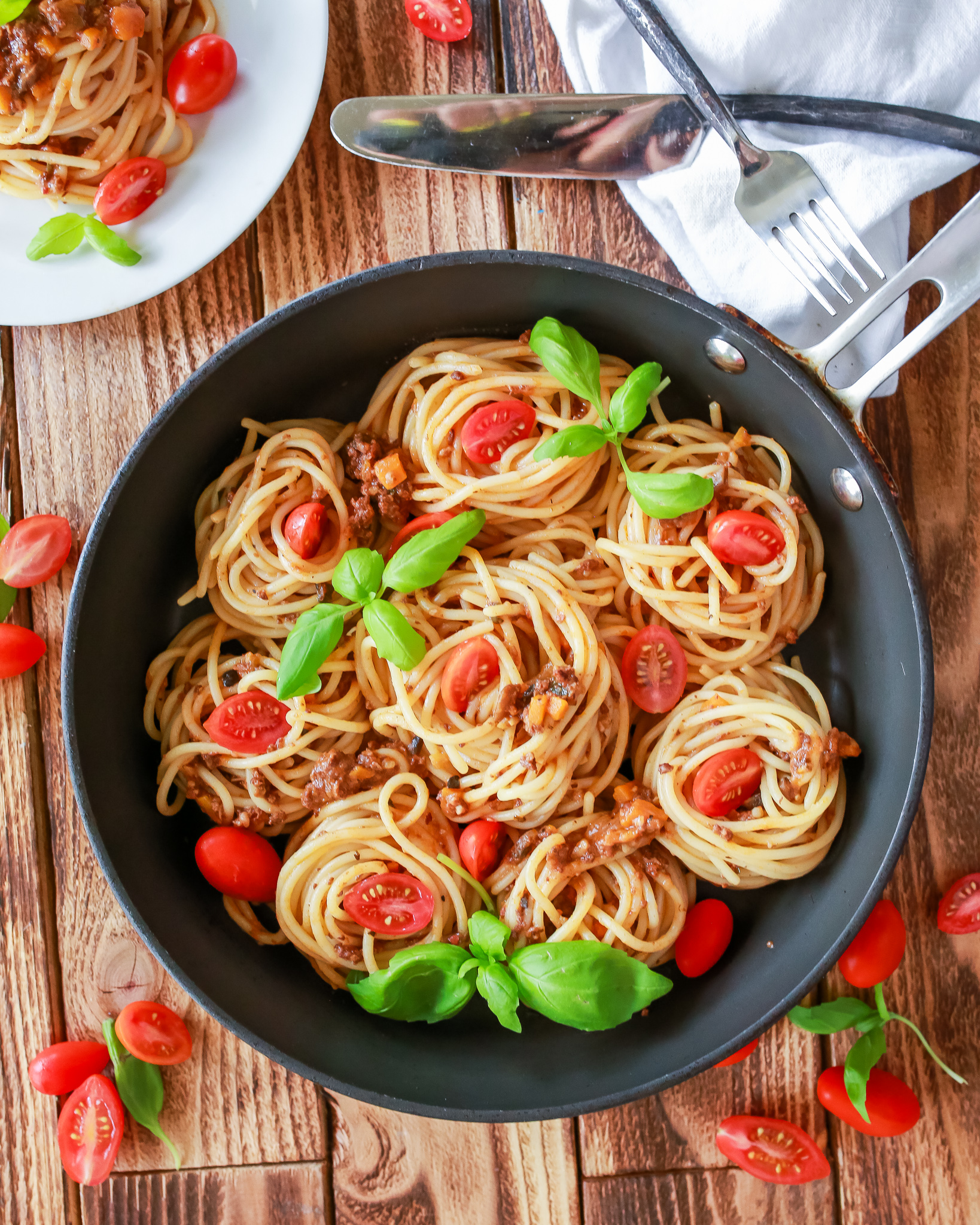 How to make the best Italian meat spaghetti sauce recipe ever