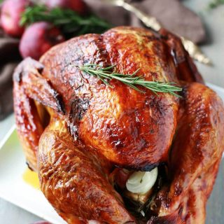Incredible and easy turkey recipe!!!