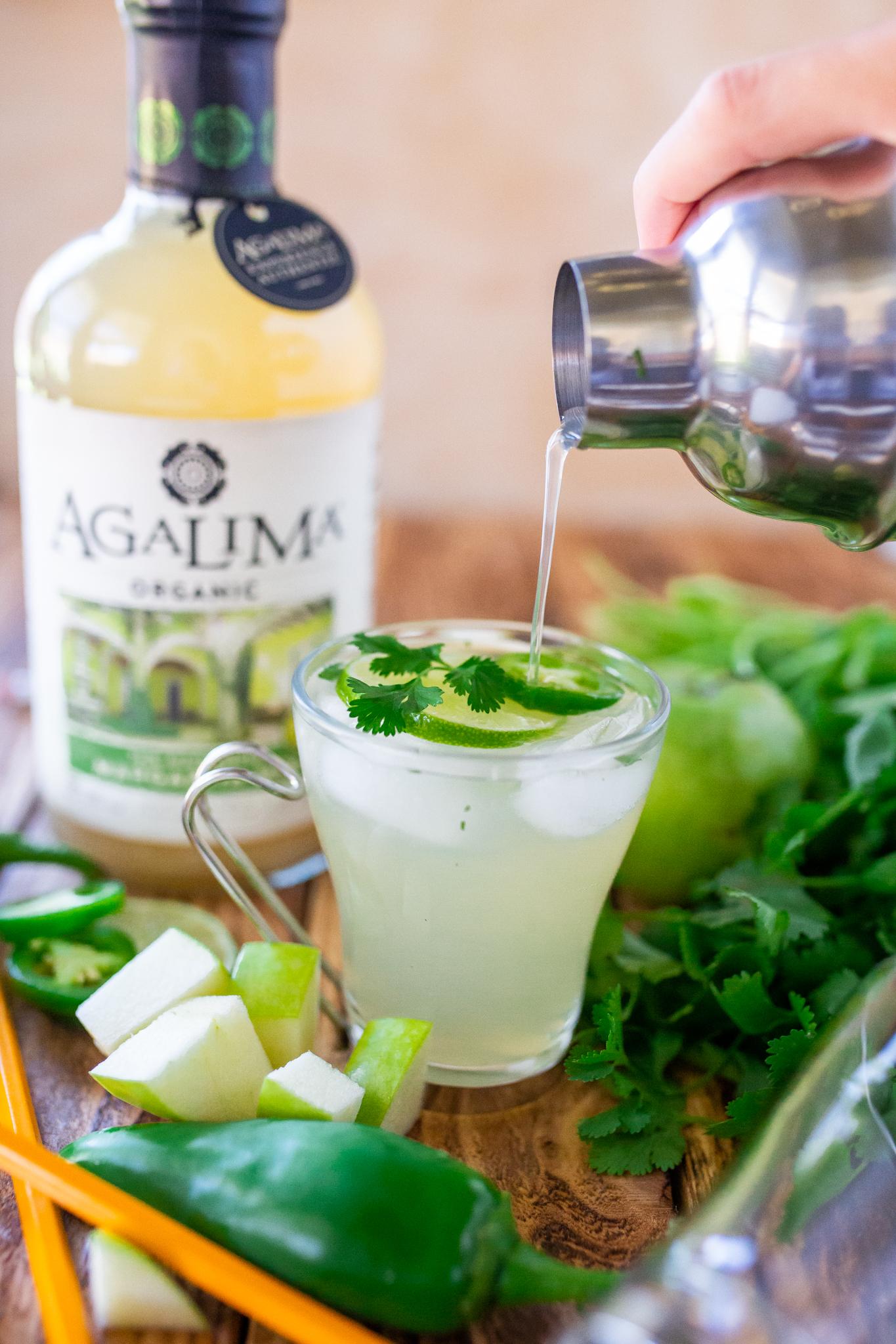 Best Margarita recipe ever!