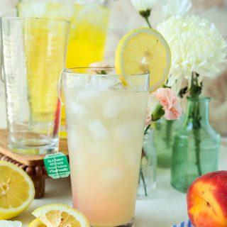 Summertime Lemonade iced Tea recipe